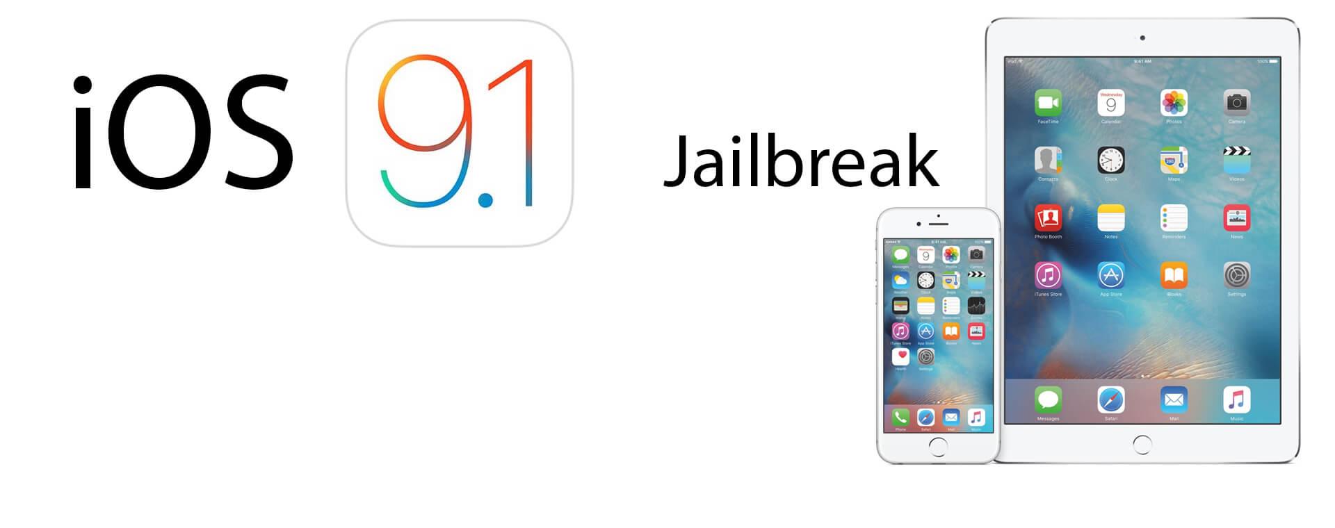 iOS-9.1-Jailbroken
